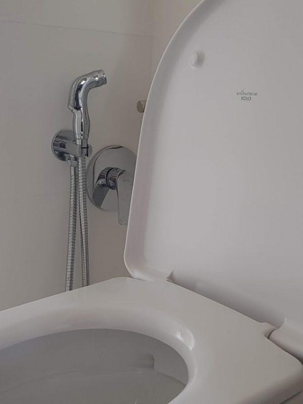 osadene WC